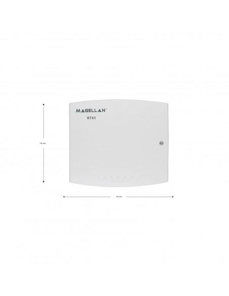 Dahua Υβριδικό καταγραφικό HDCVI / Αναλογικό / IP 8 Καναλιών για οικιακή χρήση