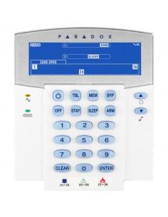 Paradox Icon K35 LCD -...