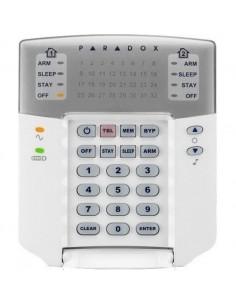 Πληκτρολόγιο Paradox K32 LED+