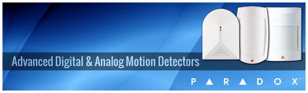 Paradox Detectors Banner